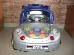 Smart Bug Ride on Car for Kids in Excellent Condition