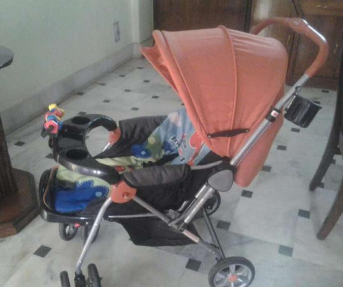 Baby Pram in good condition