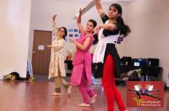 Learn Classical dance in Paschim Vihar