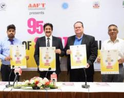 95th AAFT Festival of Short Digital Films Inaugurated