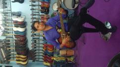 jeet sharma Guitarist