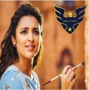 Number 1 Artists of India  named Priya Sajnani
