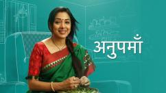 ANNUPAMAA Running tv Serial Star Plus Auditions going  20 days continuity role