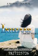 INTEZAAR - SHORT MOVIES