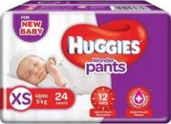 Kids Audition- Huggies Pants- Leading Brand - Todellers can apply