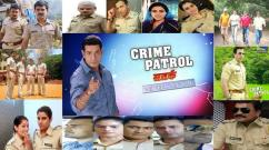 "15th Feb - Crime Petrol shoot"" Only 2 Male Character required- - age group 24y to 27y & 30y to 36y-"