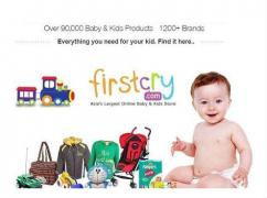 Kids Audition Open for Firstcry - 6 month - 3.5year