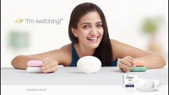 Audition going for Dove Tvc Ad