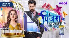 Auditions call for running Tv serial on colors Pinjara Khubsurti Ka