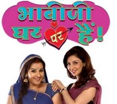 CASTING CALL FOR RUNNING TV SERIAL ON & TV  BHABI JI GHAR PAR HAI
