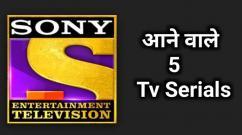 SONY TV new serials urgent needed fresher's artist