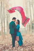 Aman Sidhu Wedding Photographers in Chandigarh