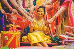 Best Candid Wedding Photographers in Delhi NCR - Subodh Bajpai