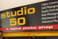 Studio 50, Sector 50 Main Market, Noida