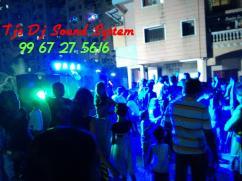 dj sound on hire rent in airoli ghansoli koparkhairane vashi kharghar mahape ner