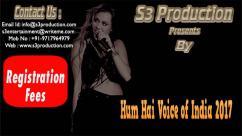 Hum Hai Voice Of India Season-1