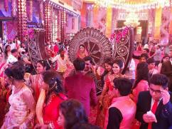 Event Management Companies in Gurgaon  Bride - Groom Entry for Wedding near me