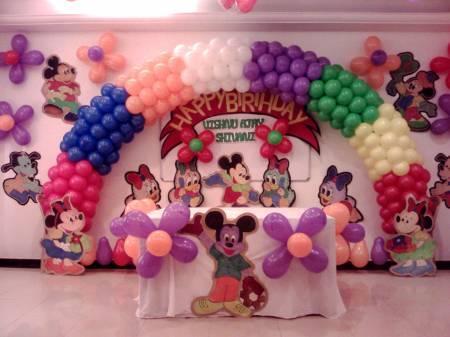 birthday parties in raipur