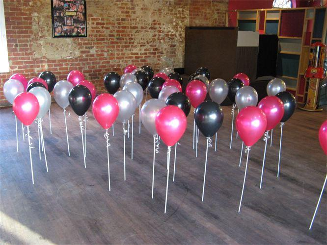 Helium Balloons delivery Call 8722008855