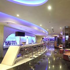 Party and Bowling Destination - PVR Bluo