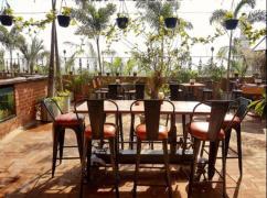 Sloshout Best party places Noida