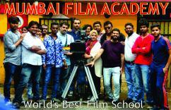 BEST ACTING CLASSES IN MUMBAI