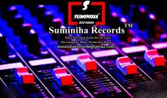 Suminiha Records Music Recording Studio