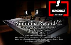 Audio Recording Studio In Pitampura Delhi Suminiha Records 9711603597