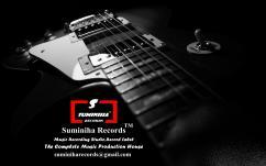 Music Studio In Pitampura Delhi Suminiha Records 9711603597