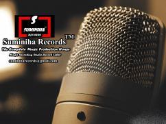 Voice Over Song Recording Music Studio In Delhi Suminiha Records 9711603597