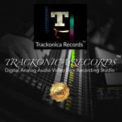 Trackonica Records Music Recording Studio