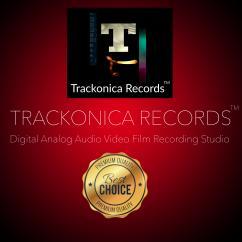 music recording studio trackonica in