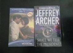 Novels By Famous Authors