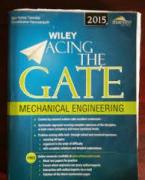 Used Book For GATE Mechanical