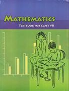 NCERT Maths Book By Class 7th