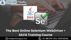 selenium online course - selenium online course Bangalore