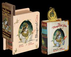 Buy Bhagavad Gita Book Online at VedicCosmos