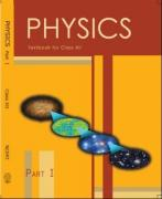 Physics NCERT Book Of Class 12th