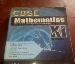 Maths Book By KC Sharma In Great Condition