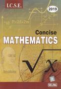 Maths Book For ICSE Board Available