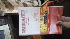 Very Less Used Maths Book By RD Sharma