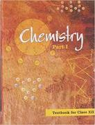 Chemistry Book In Very Rarely Used Condition