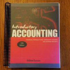Accountancy Book For Class 12th