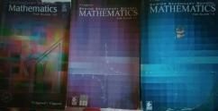 RS Agarwal Mathematics (X, XI, XII)