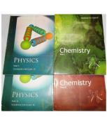 NCERT Books For Class 11th Available