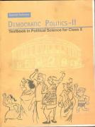 Political Science For Class 10th Available