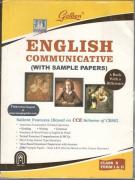 English Sample Book In Gently Used Condition