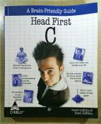 Head first C Brain Friendly Guide BRAND NEW