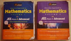 Arihant Publications Objective Approach to Mathematics for  By Amit Agarwal