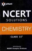NCERT Chemistry Book In Brand New Condition
